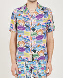 CITY STICKER SHIRT-NIKBEN-American Rag Cie