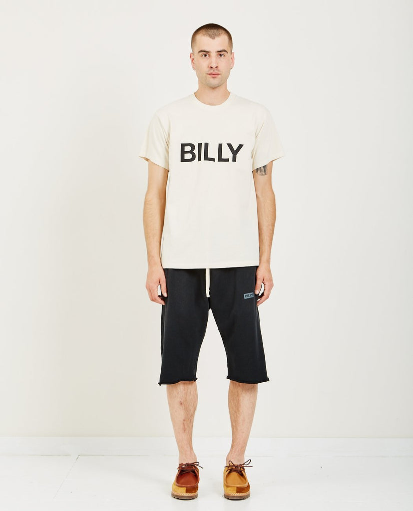 BILLY LOS ANGELES-CLASSIC BILLY LOGO TEE-Men Tees + Tanks-{option1]