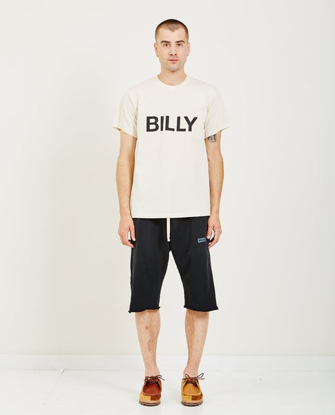 BILLY LOS ANGELES CLASSIC BILLY LOGO TEE