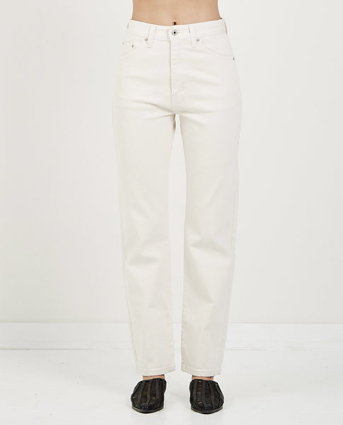 NAKED & FAMOUS CLASSIC JEAN NATURAL SEED