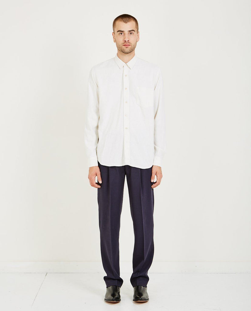 CLASSIC SHIRT-OUR LEGACY-American Rag Cie