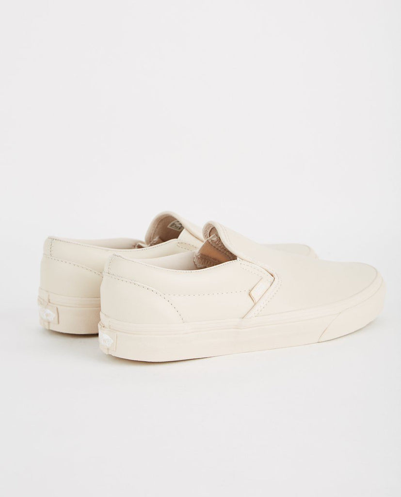 CLASSIC SLIP-ON LEATHER DX-VANS-American Rag Cie