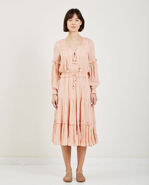 SPELL & THE GYPSY CLEMENTINE SOIREE DRESS