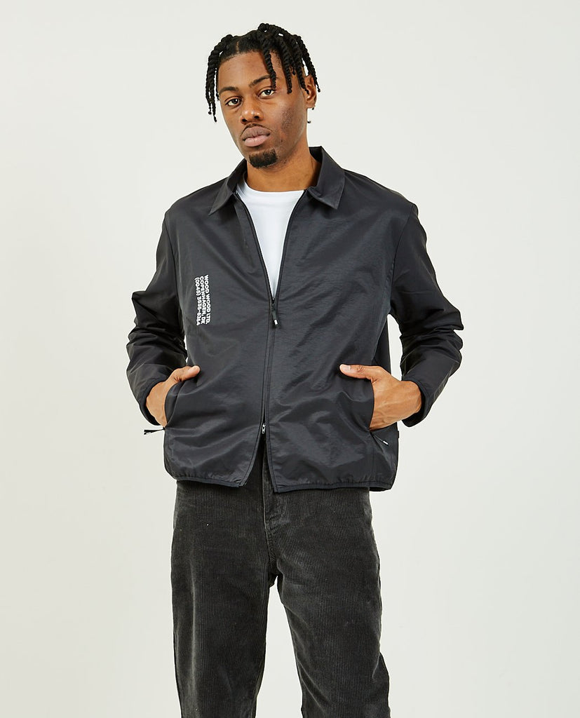 WOOD WOOD-Clive Jacket-Men Coats + Jackets-{option1]