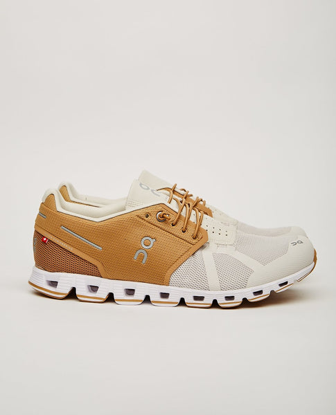 superior quality ccbfd 86622 CLOUD 50|50 RUNNING SHOE CARAMEL/PEARL