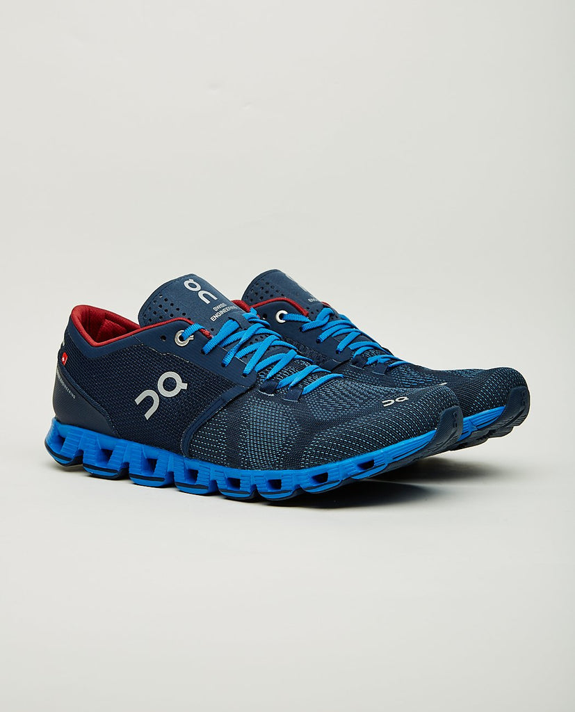 ON.-Cloud X-Men Sneakers + Trainers-{option1]