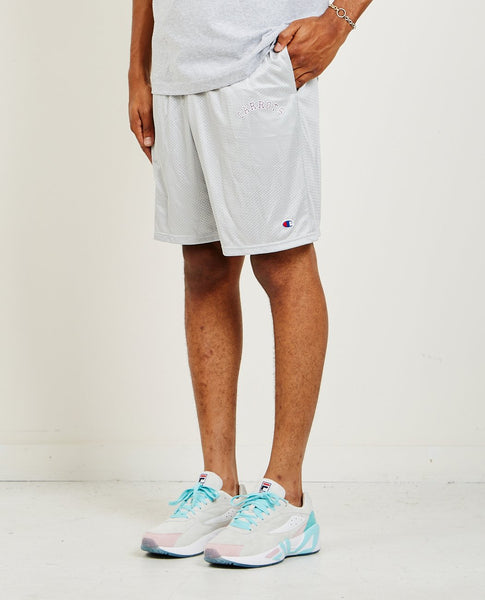 CARROTS BY ANWAR CARROTS COLLEGIATE MESH SHORTS