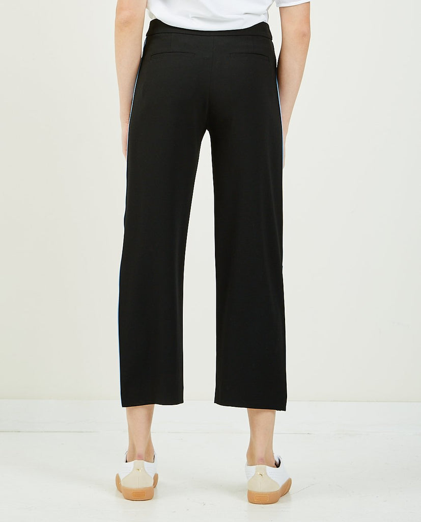 KENZO-Color Blocking Tapered Pants-SUMMER20 Women Pants-{option1]