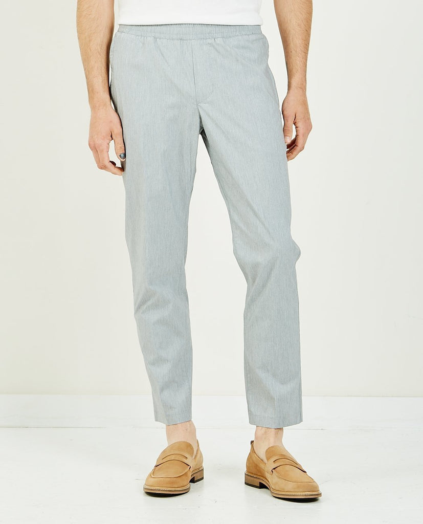 Coolmax Summer Trouser-WINGS+HORNS-American Rag Cie
