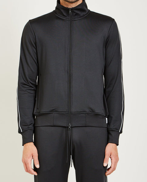 REIGNING CHAMP COOLMAX TERRY TRACK JACKET