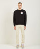 MALBON GOLF-COOPER CREW NECK SWEATSHIRT-Men Sweaters + Sweatshirts-{option1]
