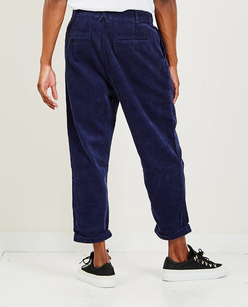 ALEX MILL Cord Pleated Pant