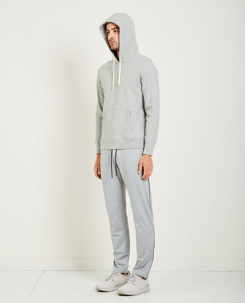REIGNING CHAMP-CORE PULLOVER HOODIE-Men Sweaters + Sweatshirts-{option1]