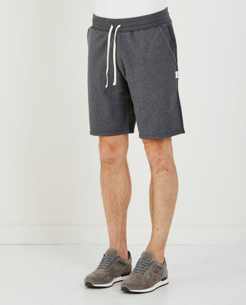 CORE TERRY SWEATSHORT-REIGNING CHAMP-American Rag Cie