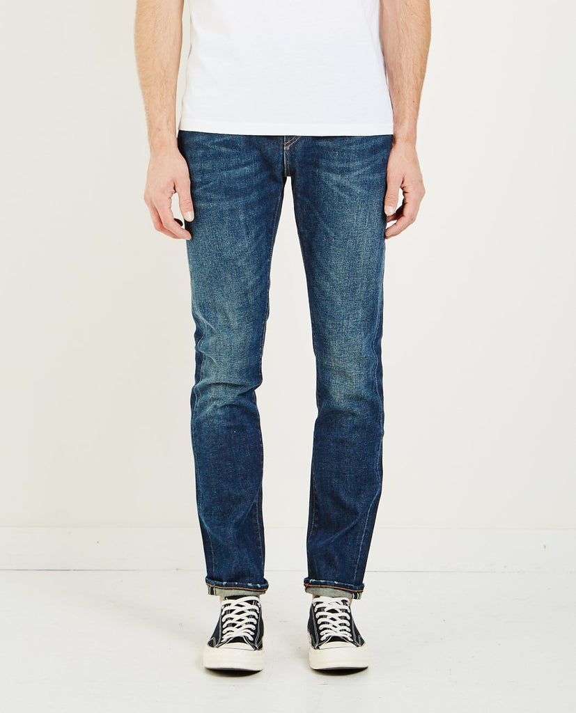 CORTEZ TACK SLIM JEAN-LEVI'S: MADE & CRAFTED-American Rag Cie