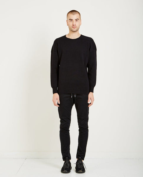 ZANEROBE COTCH KNIT SWEATER