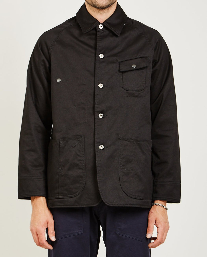 MONITALY-COVERALL-Men Coats + Jackets-{option1]