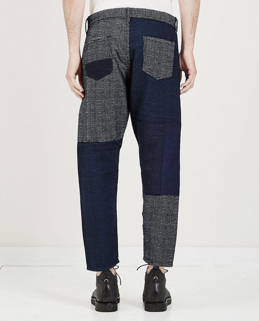 CROPPED BORO PANT-FDMTL-American Rag Cie