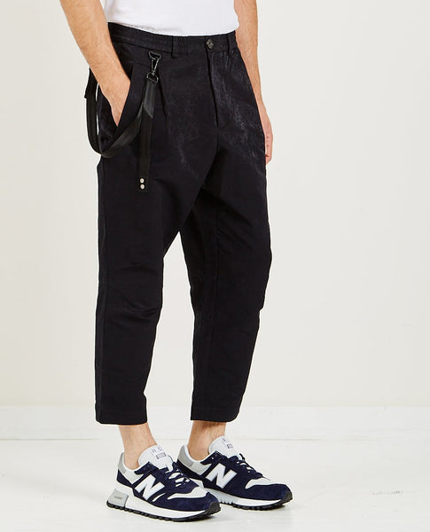 IISE Cropped Pant