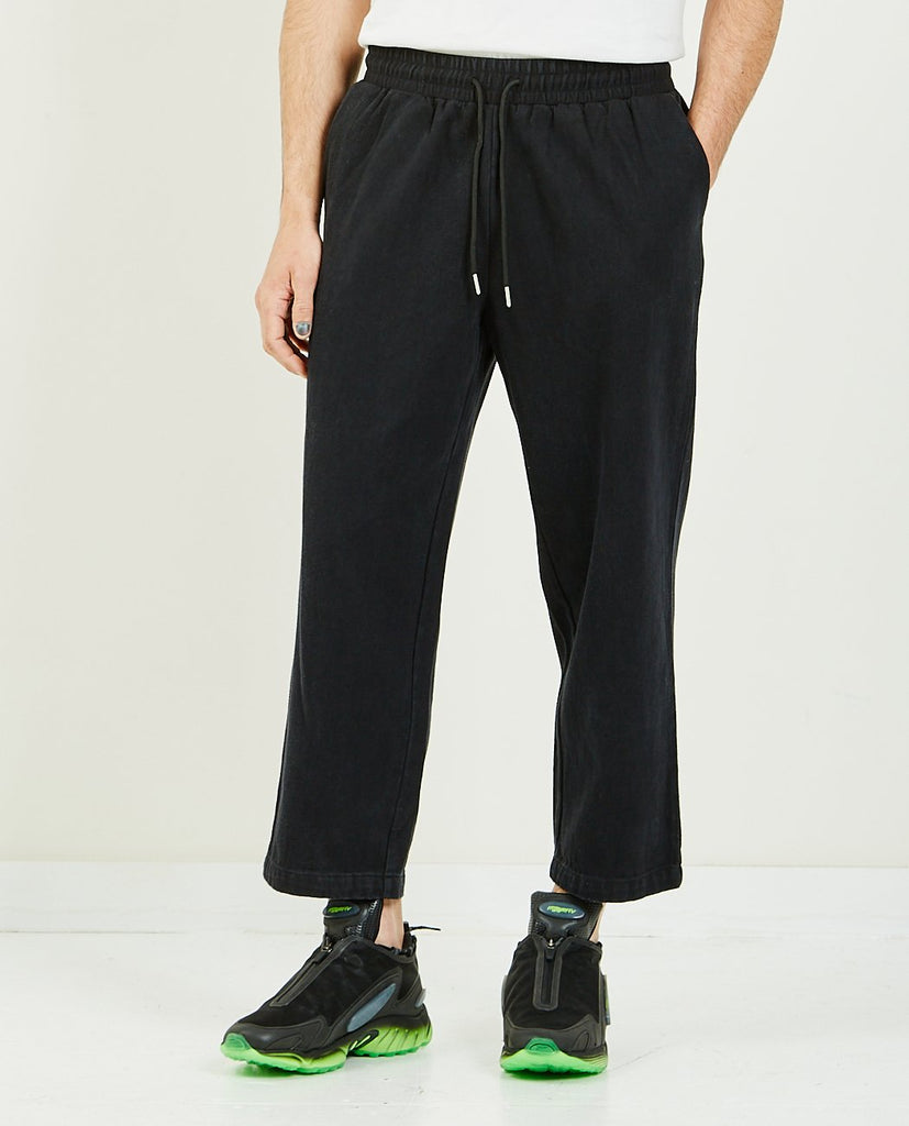 HAN KJOBENHAVN-Cropped Pants-Men Pants-{option1]