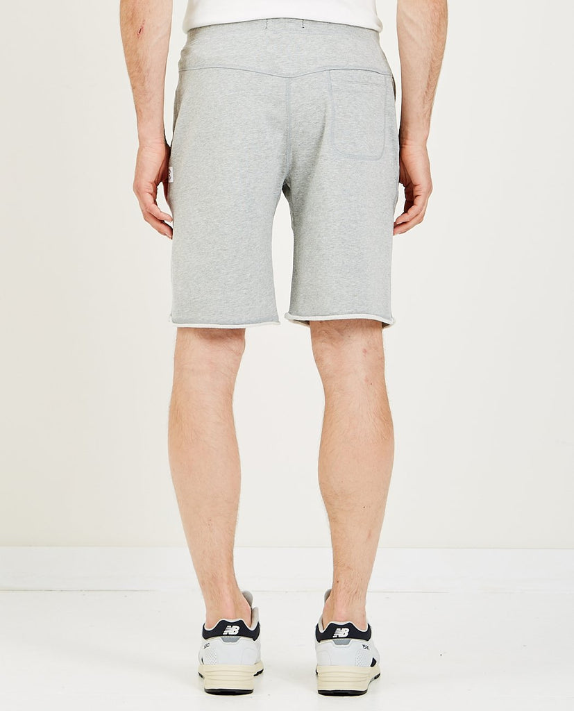 REIGNING CHAMP-CUT-OFF SWEATSHORT-SALE Men Shorts-{option1]
