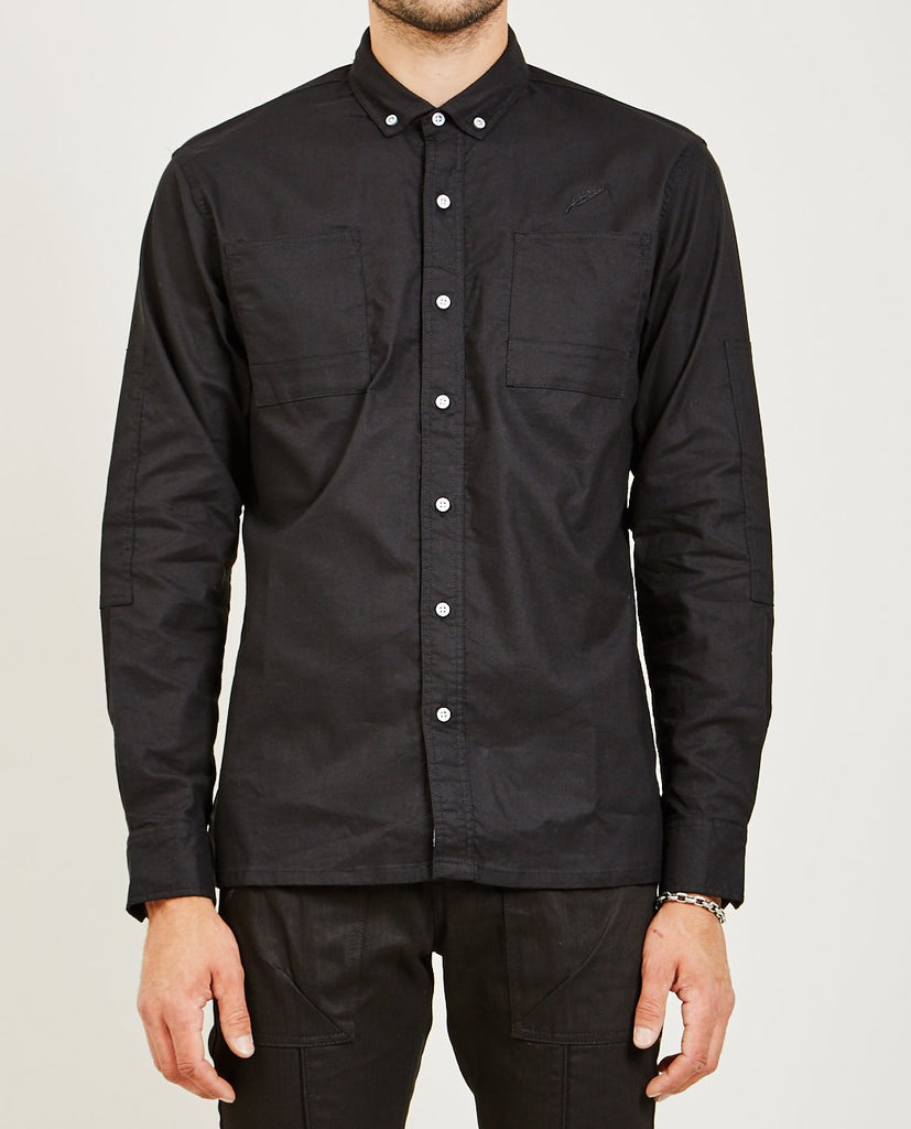 PUBLISH-DANEY SHIRT-Men Shirts-{option1]