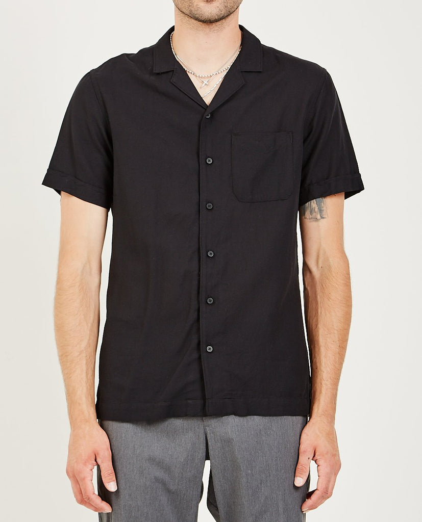 DECK SHIRT-WINGS+HORNS-American Rag Cie