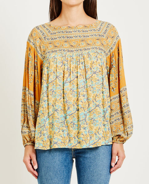 SPELL & THE GYPSY DELIRIUM BLOUSE
