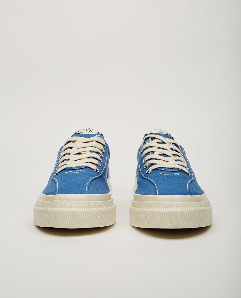 S.W.C.-DELLOW LOW CANVAS-Men Sneakers + Trainers-{option1]