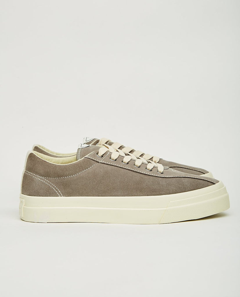 S.W.C. DELLOW LOW SUEDE