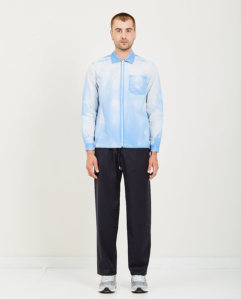 A KIND OF GUISE DELON OVERSHIRT