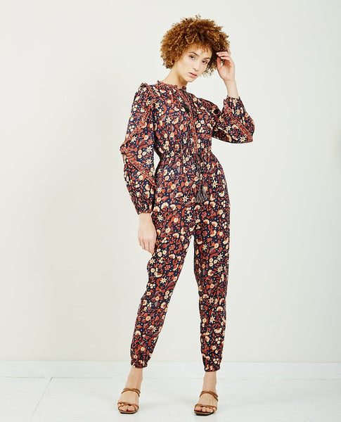 ULLA JOHNSON Delphine Jumpsuit