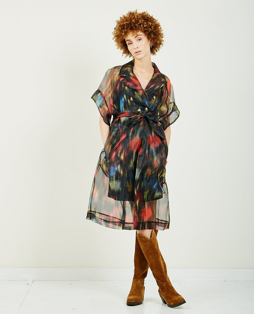 BAUM UND PFERDGARTEN-Devore Wrap Dress-DRESSES-{option1]