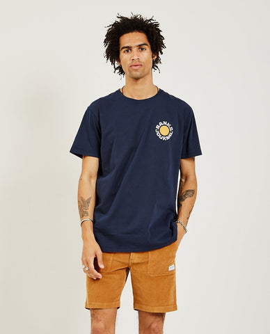 NAKED AND FAMOUS Easy Shirt Denim
