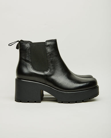 SHOE THE BEAR GEORGIA CHELSEA SUEDE BOOT