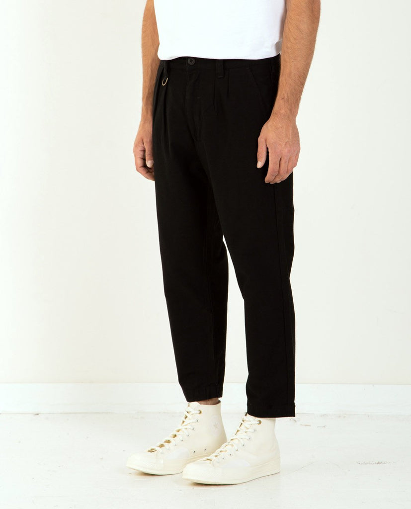 THRILLS-Division Pleated Military Pant-Men Pants-{option1]