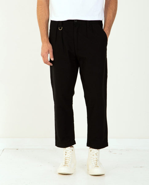 THRILLS Division Pleated Military Pant