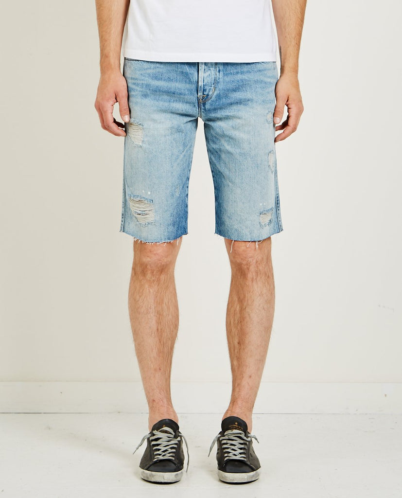 HUDSON-DIXON SHORT FIGUEROA-Men Shorts-{option1]