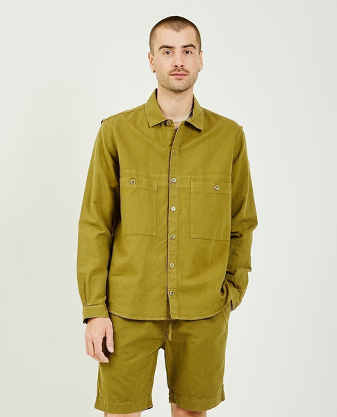 YMC Doc Savage Shirt