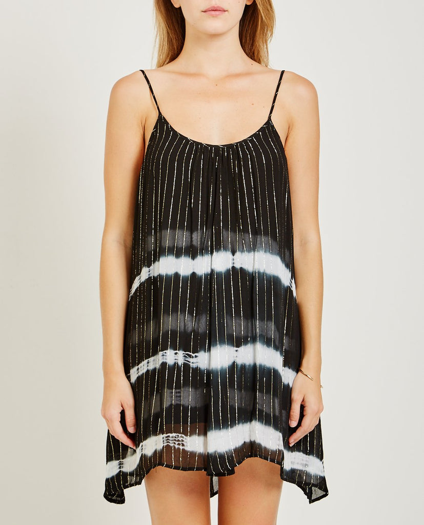 DOS OJOS COVER-UP DRESS-OBEY-American Rag Cie