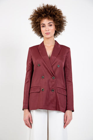 CLOSED CORDUROY WORKER JACKET