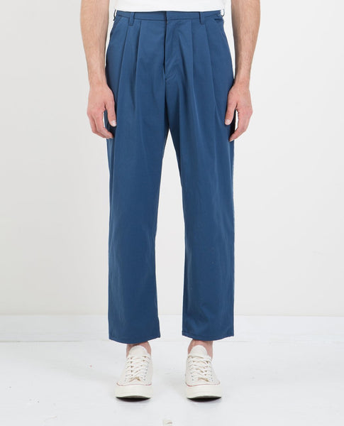 LEVI'S: MADE & CRAFTED DOUBLE FACED STRAIGHT JEAN NELLY