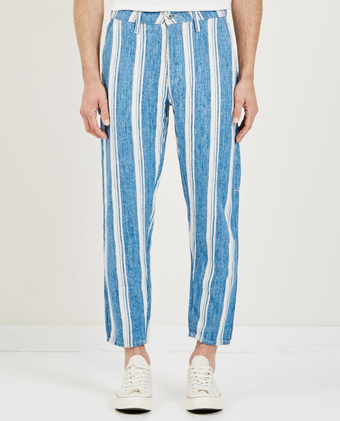 LEVI'S: MADE & CRAFTED DRAFT CROP CARPENTER PANT
