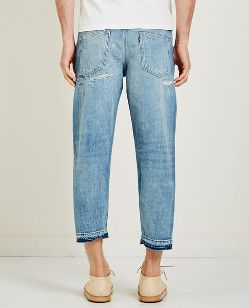LEVI'S: MADE & CRAFTED DRAFT TAPER JEAN BANZAI PIPE