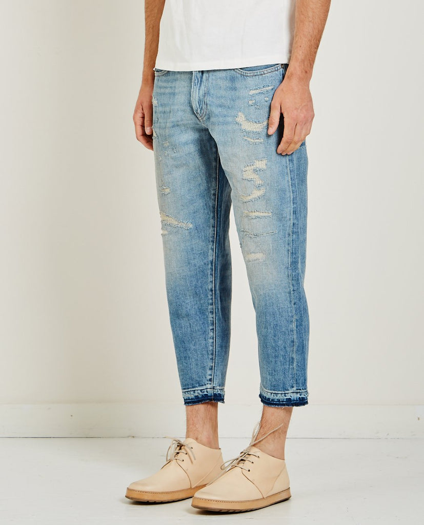 DRAFT TAPER JEAN BANZAI PIPE-LEVI'S: MADE & CRAFTED-American Rag Cie