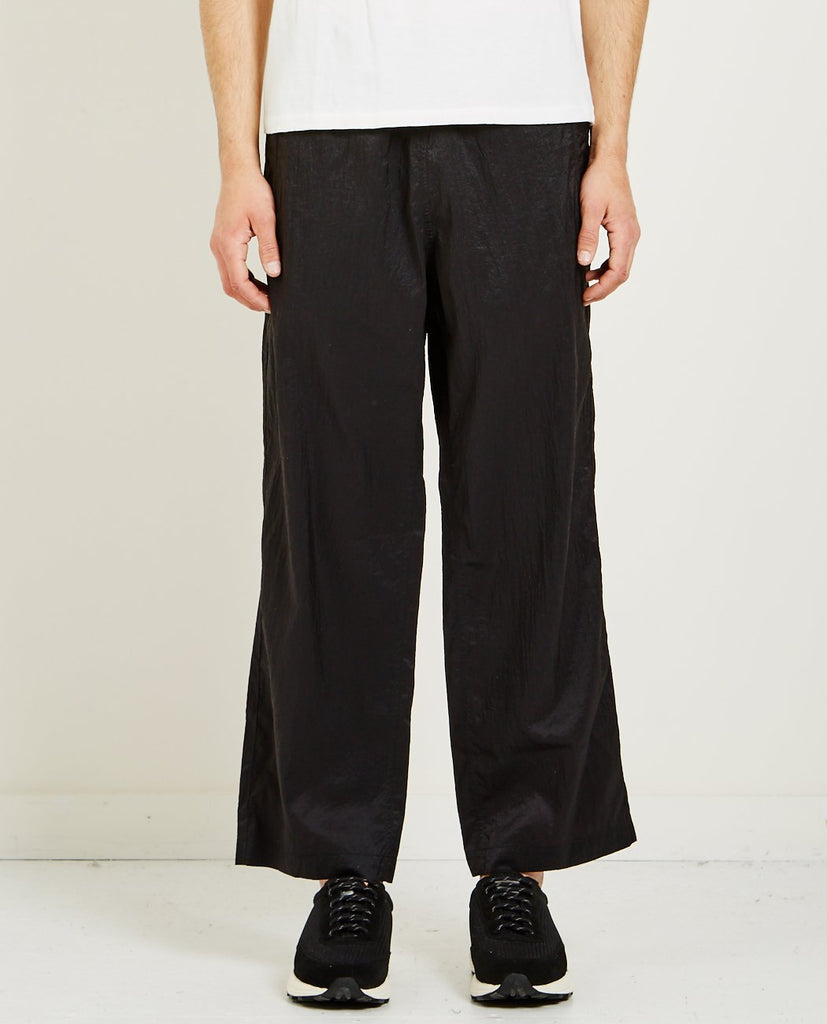 DRAPE TECH TROUSER-OUR LEGACY-American Rag Cie