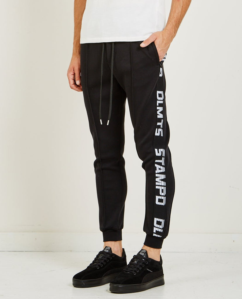 STAMPD-DRIVE SWEATPANT-Men Pants-{option1]