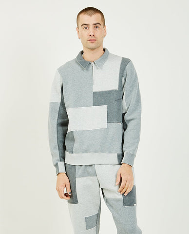 WINGS+HORNS Flatback Waffle Hooded Pullover