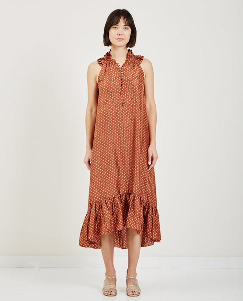 MASSCOB DUNN DRESS