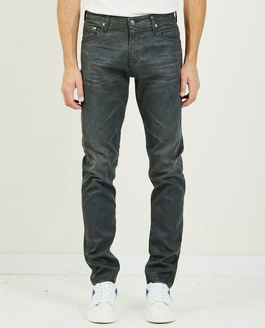 NEUW STUDIO PANT WASHED BLACK